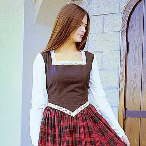Picture of Highland Dress