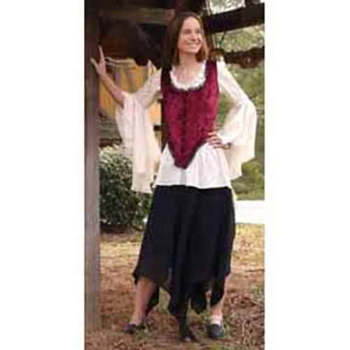 Picture of Peasant Girl Shirt