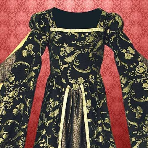 Picture of Royal Ball Gown