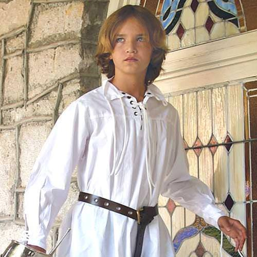 Picture of Swordsman Shirt for Boys