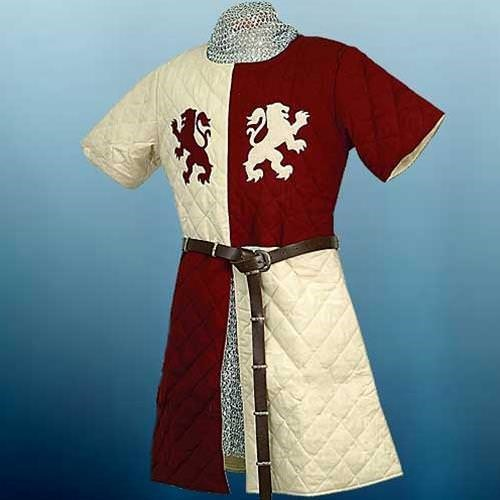 Picture of Baron's Gambeson