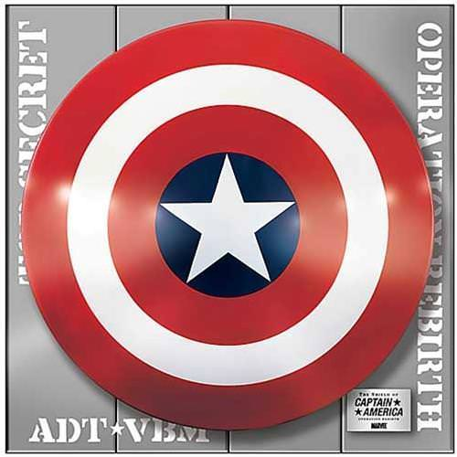 Picture of Shield of Captain America