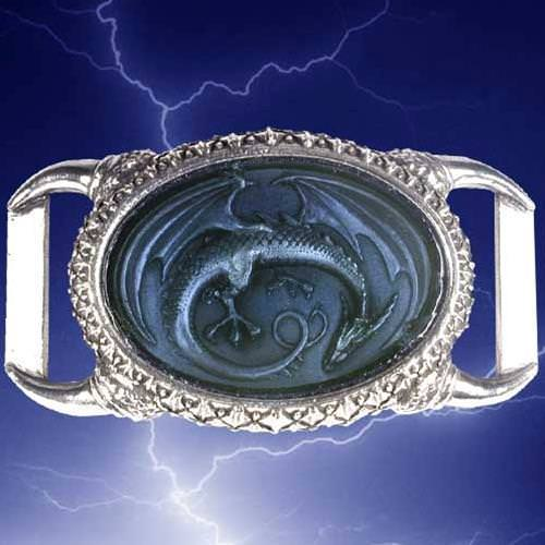 Picture of Soul of a Dragon Belt Buckle