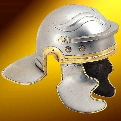 Picture of Roman Troopers Helmet