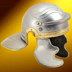 Picture of Roman Troopers Helmet