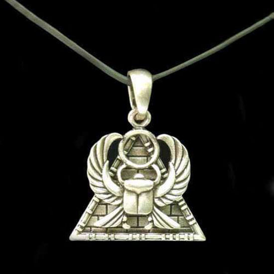Picture of Egyptian Pendant