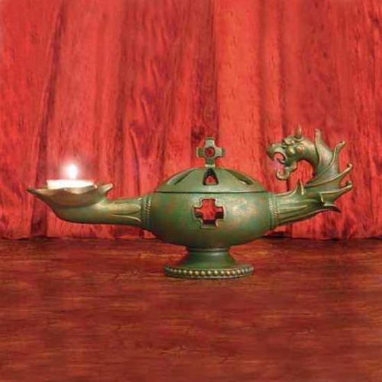 Picture of Scheherazade's Lamp