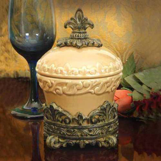 Picture of Renaissance Keepsake Jar