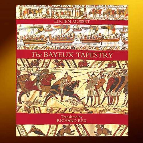 "Picture of ""The Bayeux Tapestry"""