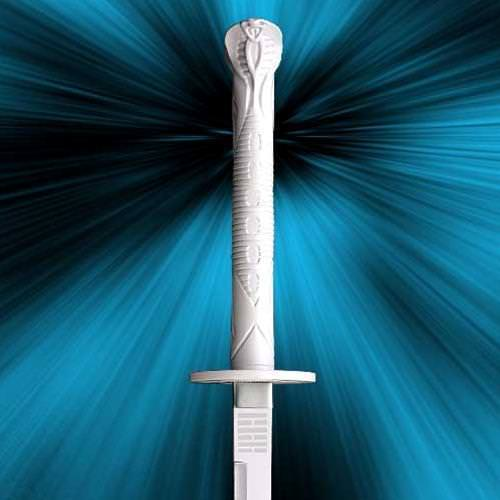 Picture of The Sword of Storm Shadow