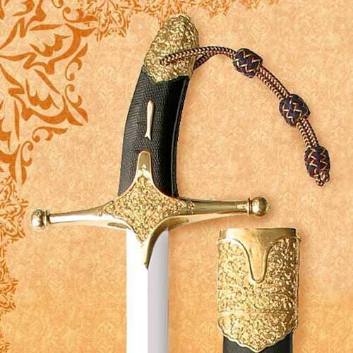 Picture of Sacred Sword of the Prophet