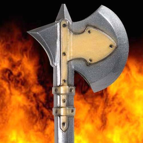 Picture of Bosworth Axe - Latex