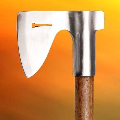 Picture of Archer's Axe
