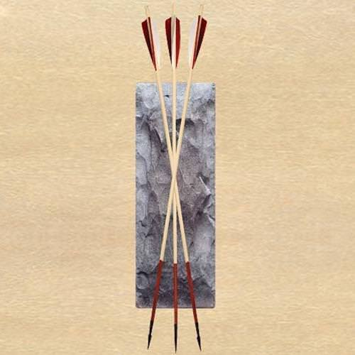 Picture of Bodkin Point Arrows - set of 3
