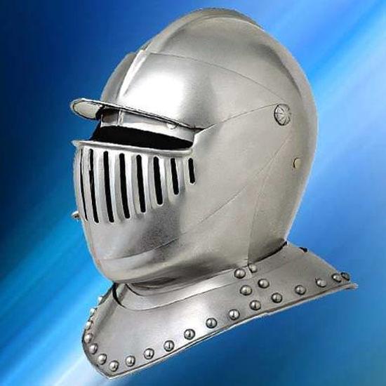 Picture of 16th Century Close Helmet