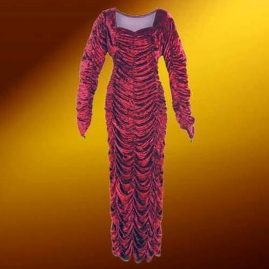 Picture of Mortuary Dress