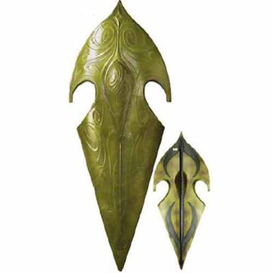 Picture of High Elven Warrior Shield