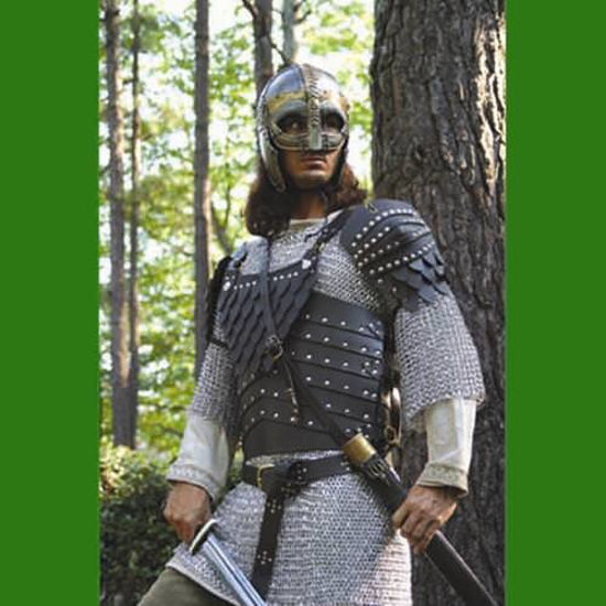 Picture of Leather Armor