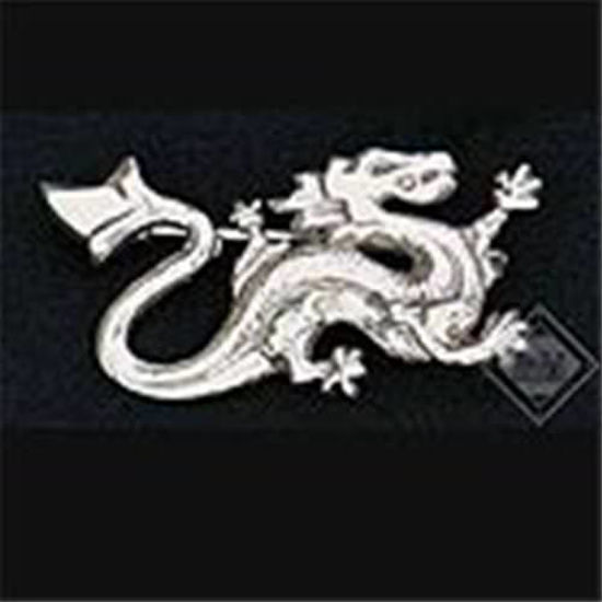 Picture of Dragon Brooch