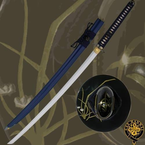 Picture of Orchid Katana