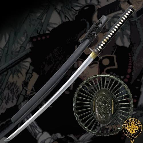 Picture of Practical Plus Katana