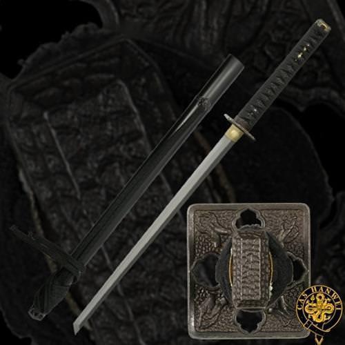Picture of Practical Shinobi Ninja-To, Black Same
