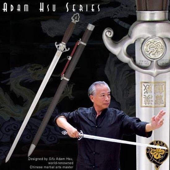 Picture of Adam Hsu Jianm - Fiberglass Handle