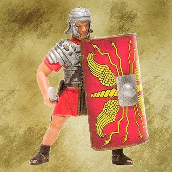 Picture of Roman Legionnaire Figurine