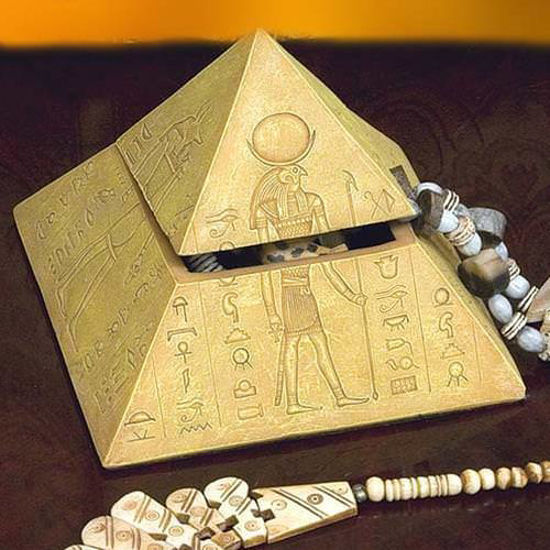 Picture of Great Pyramid Box