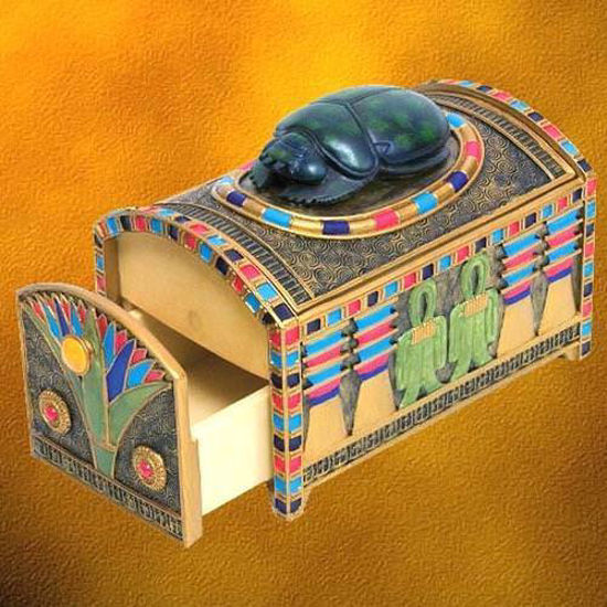 Picture of Sacred Scarab Chest