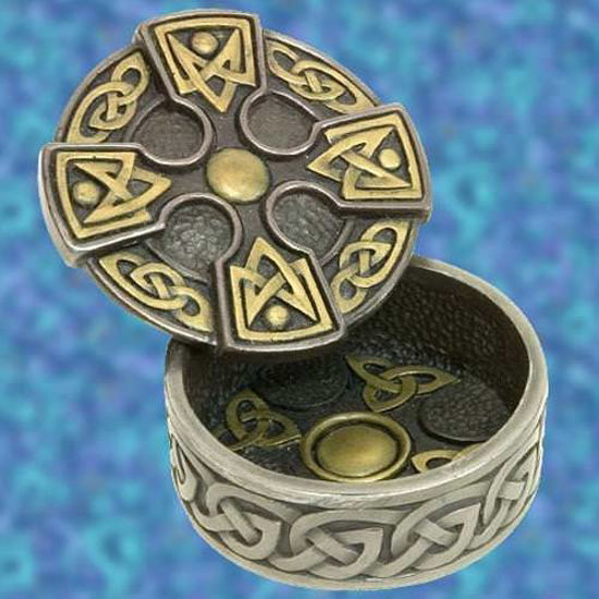 Picture of Celtic Viking Box