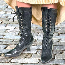 Picture of Ladies High Boots