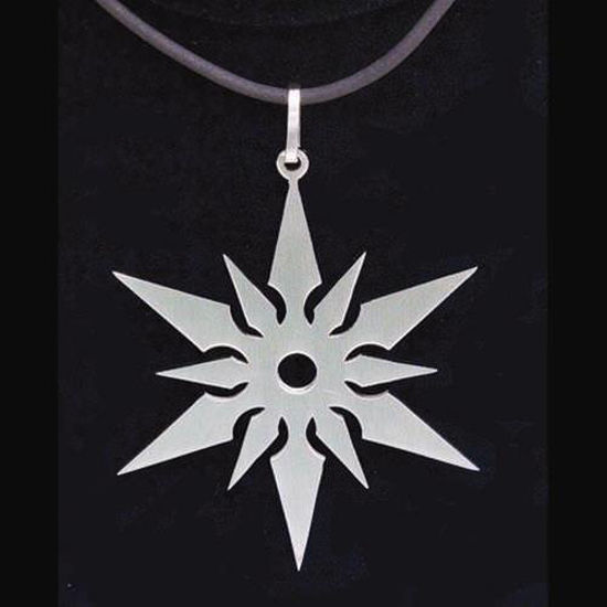 Picture of Star Pendant