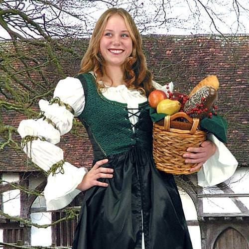 Picture of Tavern Frock