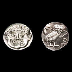 Picture of Coins of Perseus