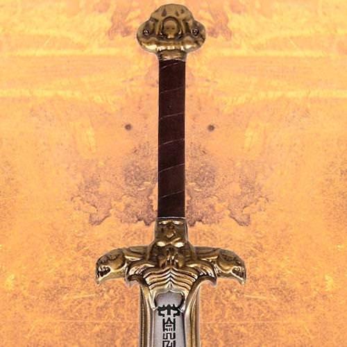 Picture of Atlantean King Sword - Latex