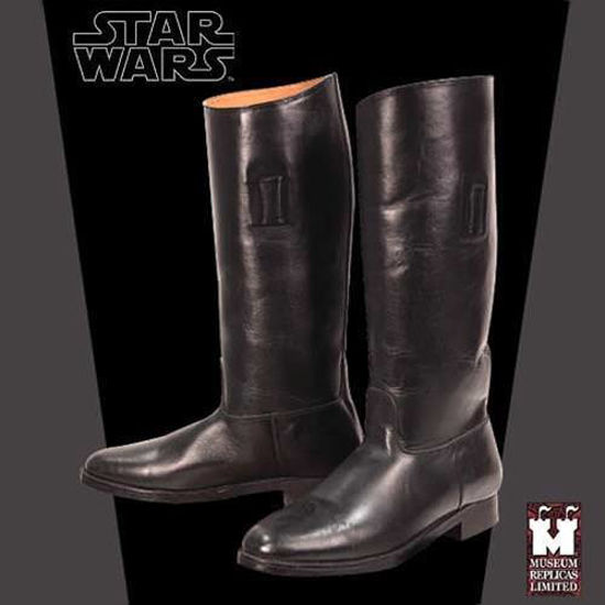Picture of Imperial Officer Galactic Boots