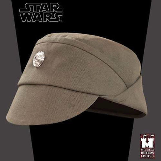 Picture of Imperial Fleet Officer Cap