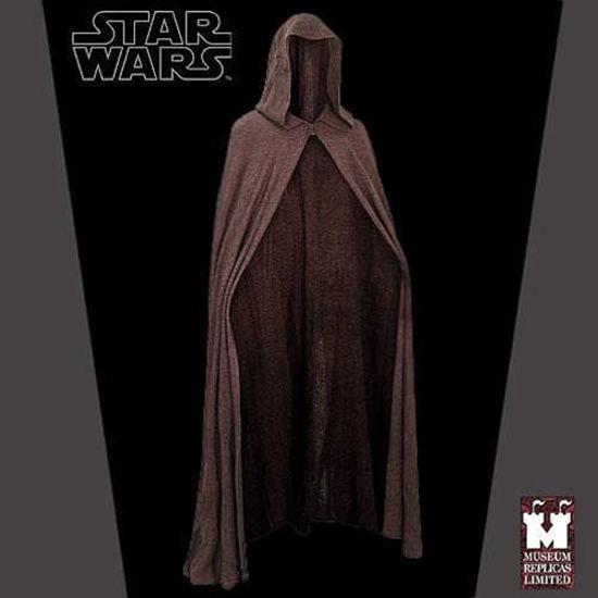 Picture of Luke Skywalker Jedi Cape