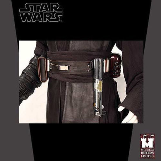 Picture of Anakin Skywalker Jedi Belt with Accessories