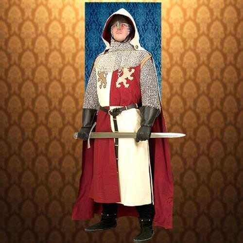 Picture of Knightly Riding Capes