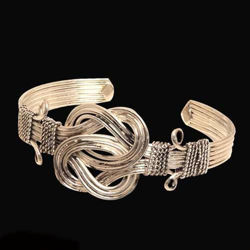 Picture of Celtic Knot Bracelet