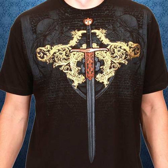 Picture of Chivalry T-Shirt