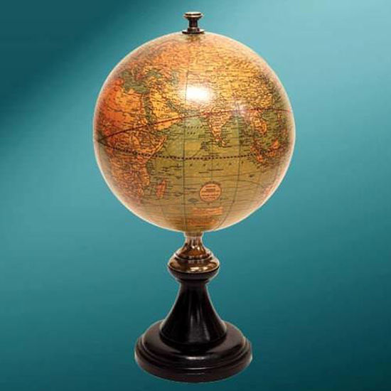 Picture of New World Globe