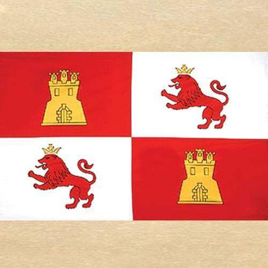 Picture of Royal Standard of Spain Flag