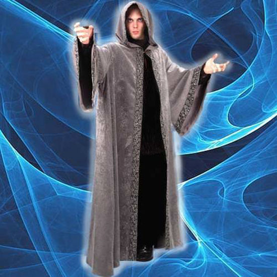 Picture of Mage Cloak