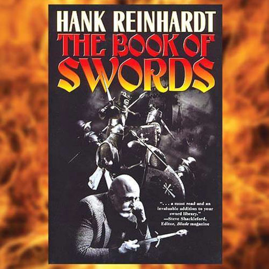 "Picture of ""The Book of Swords"" By Hank Reinhardt"