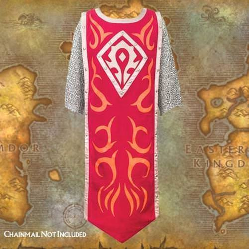 Picture of Horde Wearable Tabard