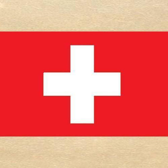 Picture of Swiss Flag