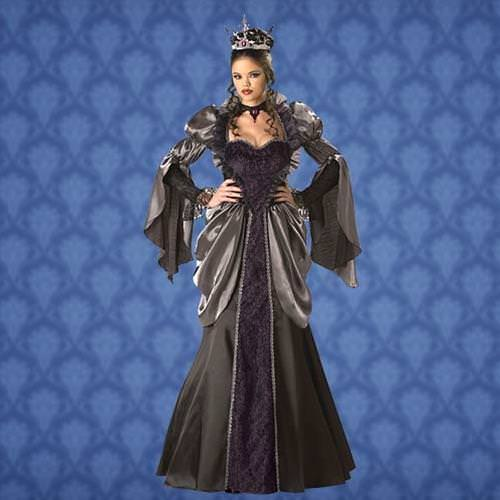 Picture of Wicked Queen Complete Costume